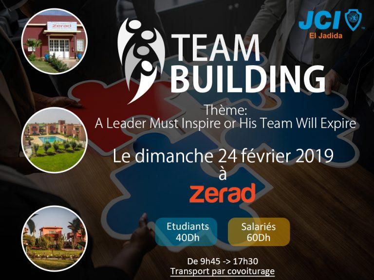 team building 2019 #1